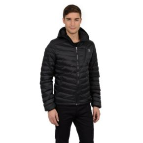 Big & Tall Champion Featherweight Insulated Performance Puffer Jacket
