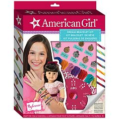 American Girl BeForever Dream Bracelet Kit by Fashion Angels