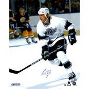 Steiner Sports Los Angeles Kings Bernie Nicholls 16' x 20' Signed Photo