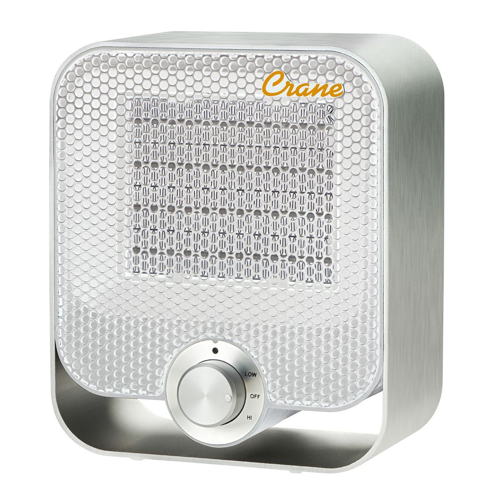 Crane Personal Portable Space Heater