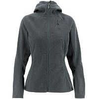 Women's adidas Outdoor Luminate Hooded Flannel Jacket