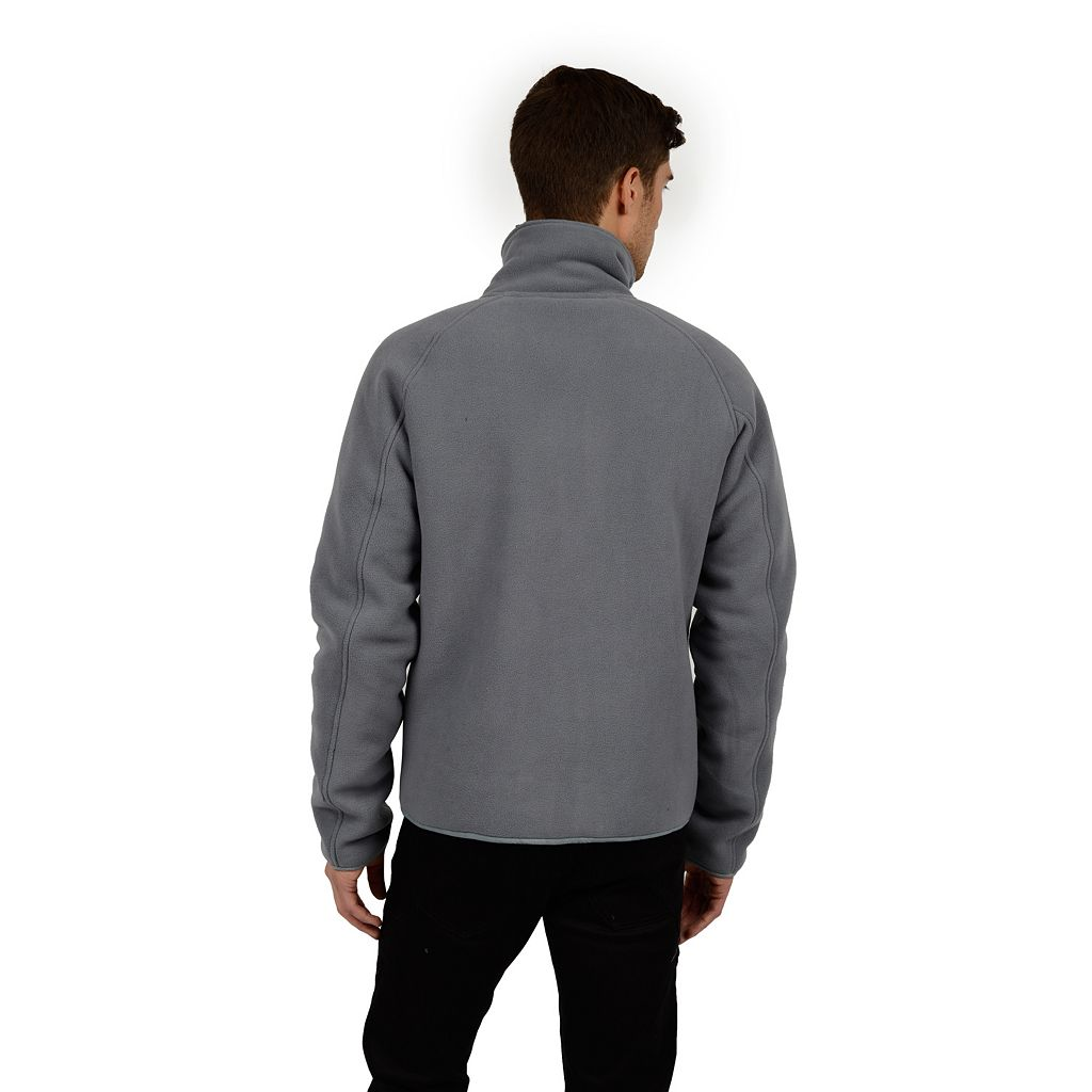 Men's Champion Microfleece Performance Jacket