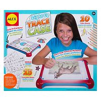 ALEX Light Up Trace Case