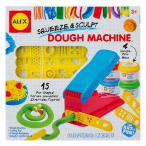 ALEX Squeeze & Sculpt Dough Machine