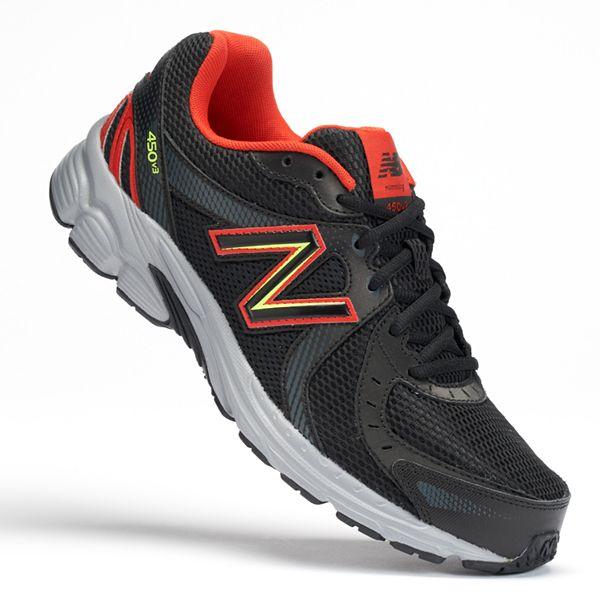New Balance 450 Men's Wide-Width Running Shoes