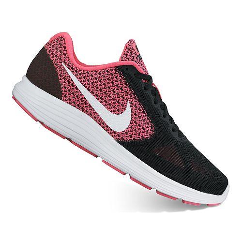Kohls Womens Nike Revolution  Shoes