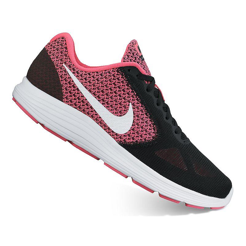 Kohls Shoe Nike Revolution