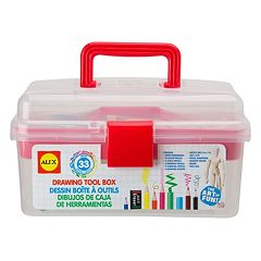 ALEX Drawing Toolbox Kit