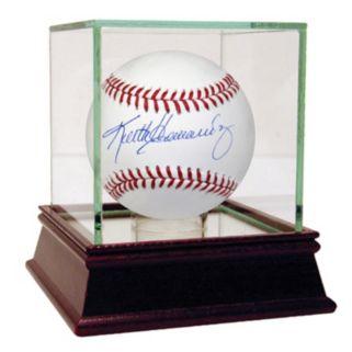 Steiner Sports New York Mets Keith Hernandez Autographed Baseball
