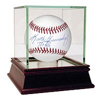 Steiner Sports New York Mets Keith Hernandez Autographed Baseball