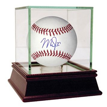 Steiner Sports Mike Trout Autographed Baseball