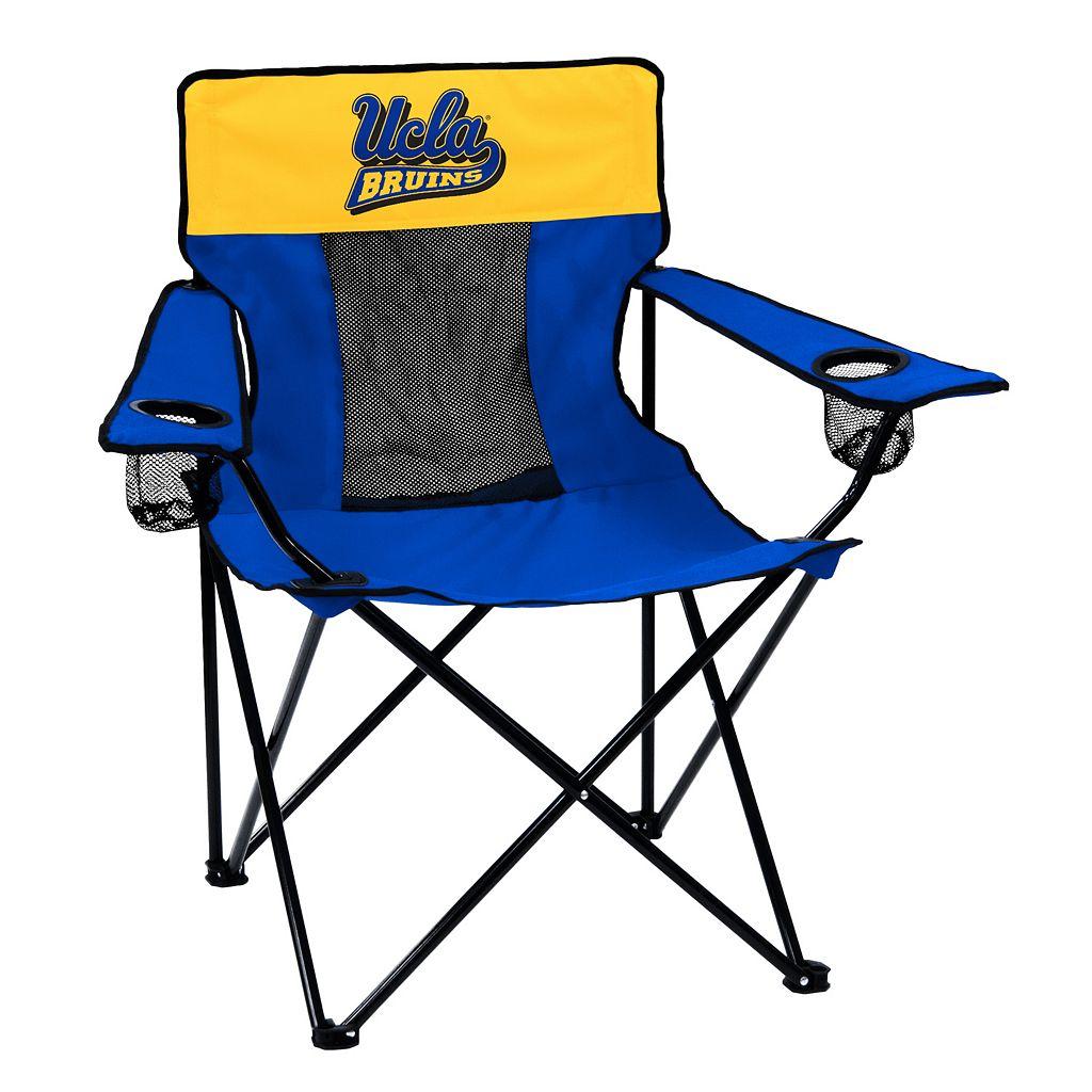 Logo Brand UCLA Bruins Elite Fold-Up Chair