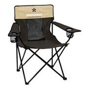 Logo Brand Vanderbilt Commodores Elite Fold-Up Chair