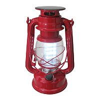 SONOMA Goods for Life™ Solar Retro Camp Lantern