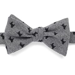 Bow Tie Tuesday Patterned Self-Tie Bow Tie - Men