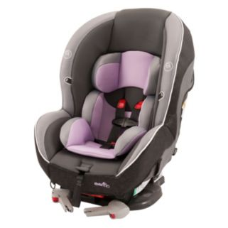 Evenflo Momentum DLX Convertible Car Seat