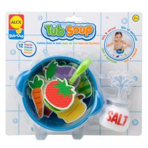 ALEX Rub a Dub Tub Soup
