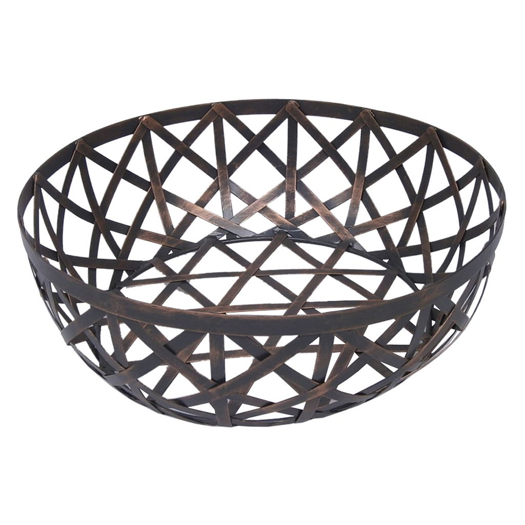 SONOMA Goods for Life™ Brushed Decorative Bowl