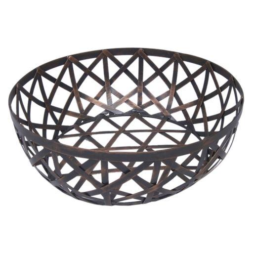 SONOMA Goods for Life™ Brushed Decorative Bowl
