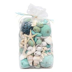 Click here to buy SONOMA Goods for Life Aqua Coastal Potpourri.