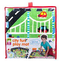 ALEX Jr. City Fun Play Mat