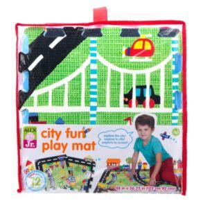 ALEX Jr. City Fun Play Mat