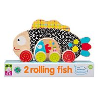 ALEX Jr. 2 Rolling Fish