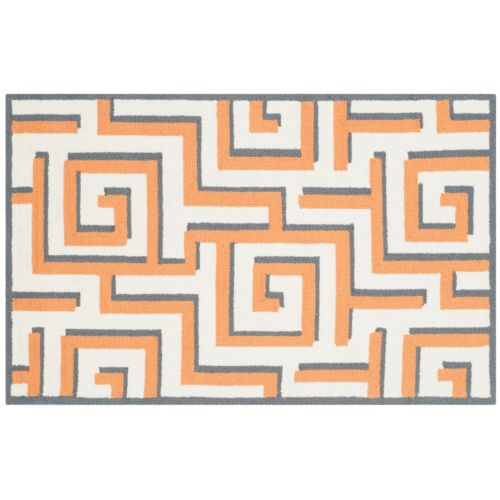 Safavieh Four Seasons Margate Geometric Indoor Outdoor Rug