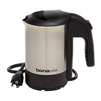 Bonavita 0.5-Liter Electric Travel Teakettle