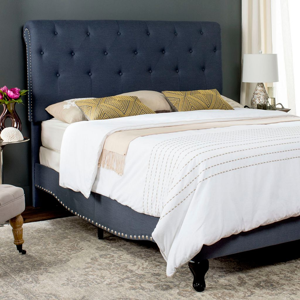 Safavieh Hathaway Bed