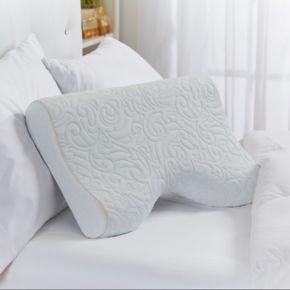 Serta Perfect Curve Gel Memory Foam Pillow
