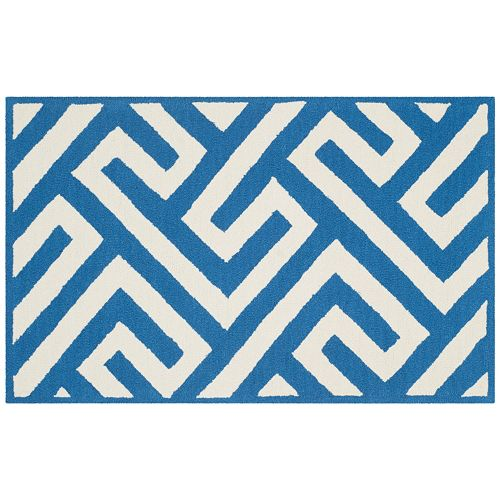 Safavieh Four Seasons Madeira Geometric Indoor Outdoor Rug