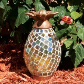 Smart Living Ananas Mosaic LED Pineapple Light