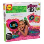 ALEX Pillow Text LOL Craft Kit