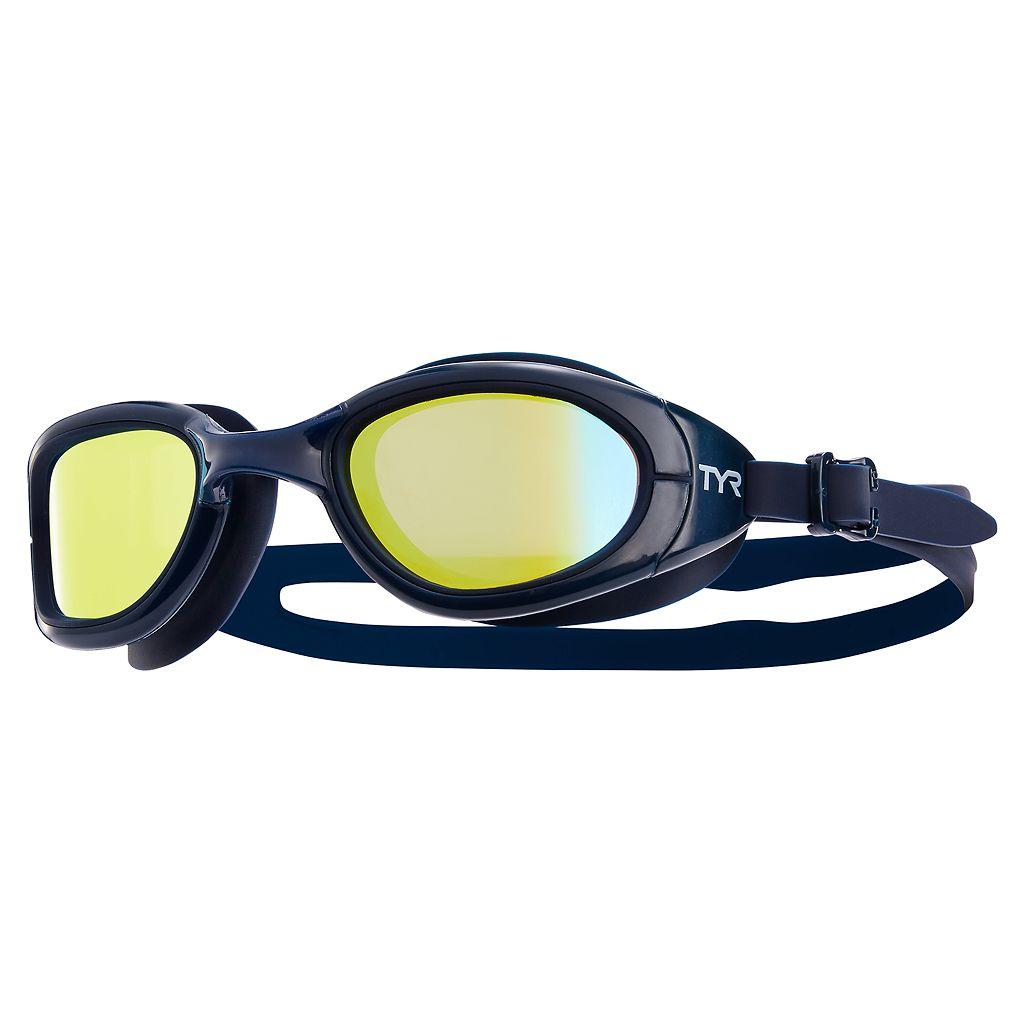 Men's TYR Special Ops 2.0 Polarized Swim Goggles