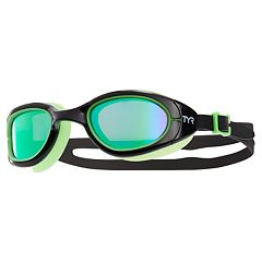 Men's TYR Special Ops 2.0 Polarized Swim Goggles