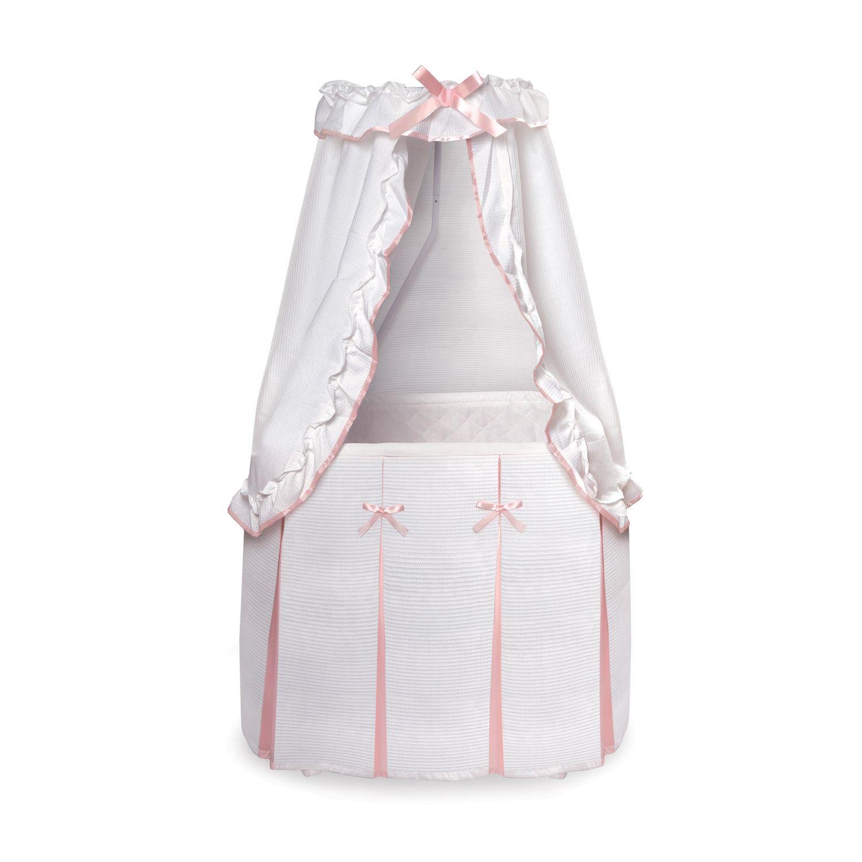 Bassinets & Cradles Nursery Furniture Baby Gear