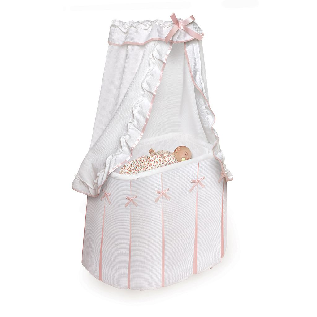 Badger Basket Majesty Bassinet