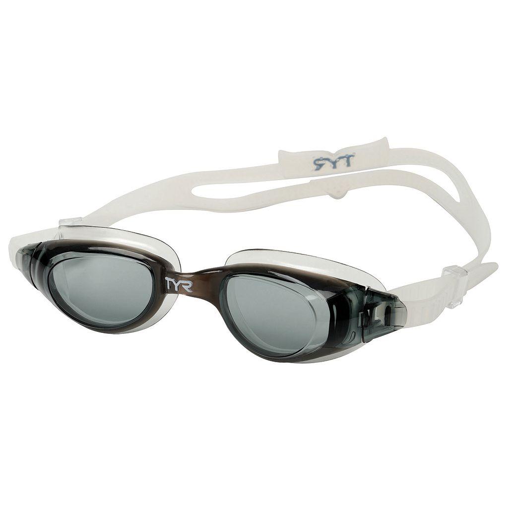 Men's TYR Technoflex 4.0 Mirrored Goggles
