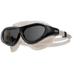 Men's TYR Flex Frame Swim Mask