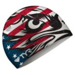 Men's TYR Patriot Silicone Swim Cat