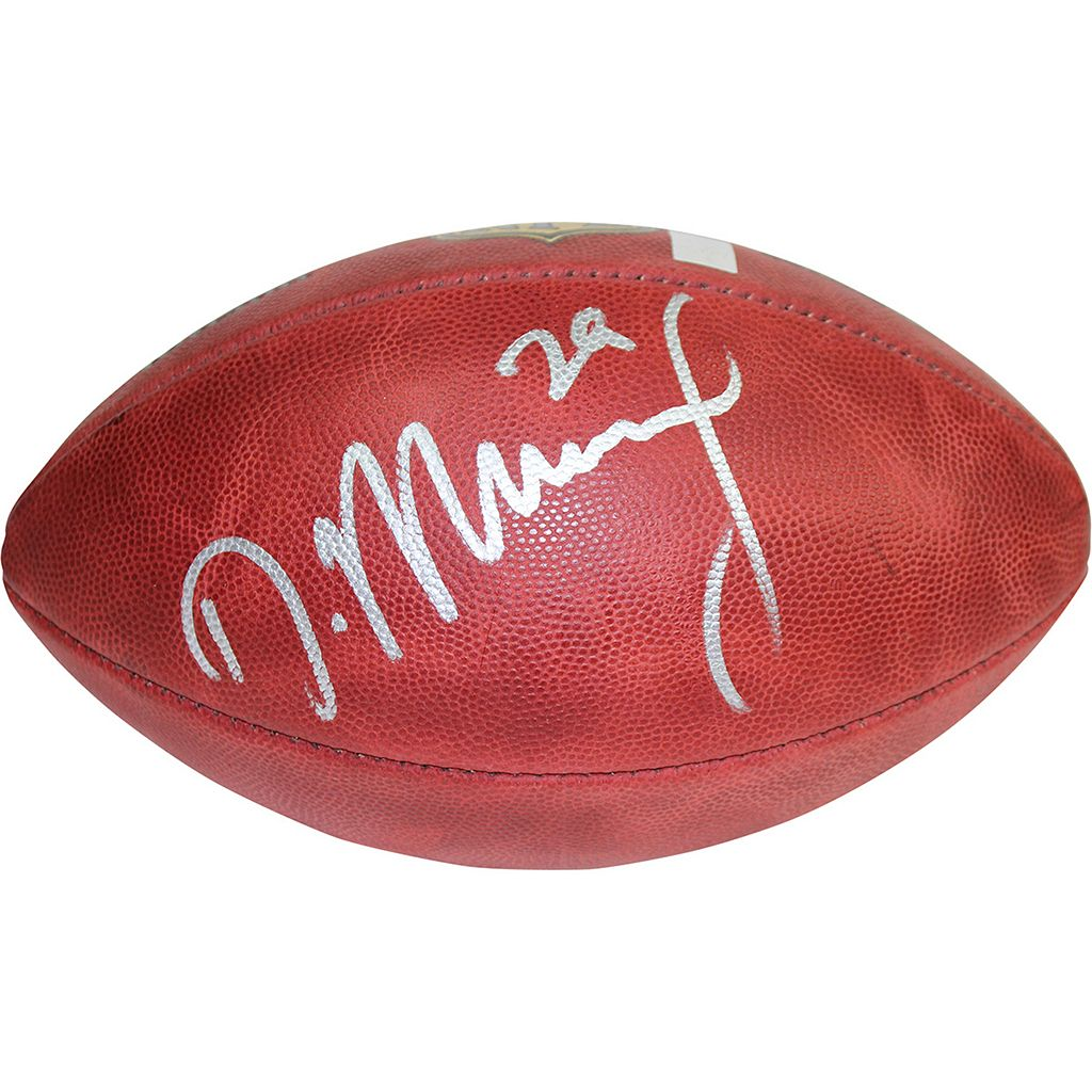 Steiner Sports DeMarco Murray Signed Football