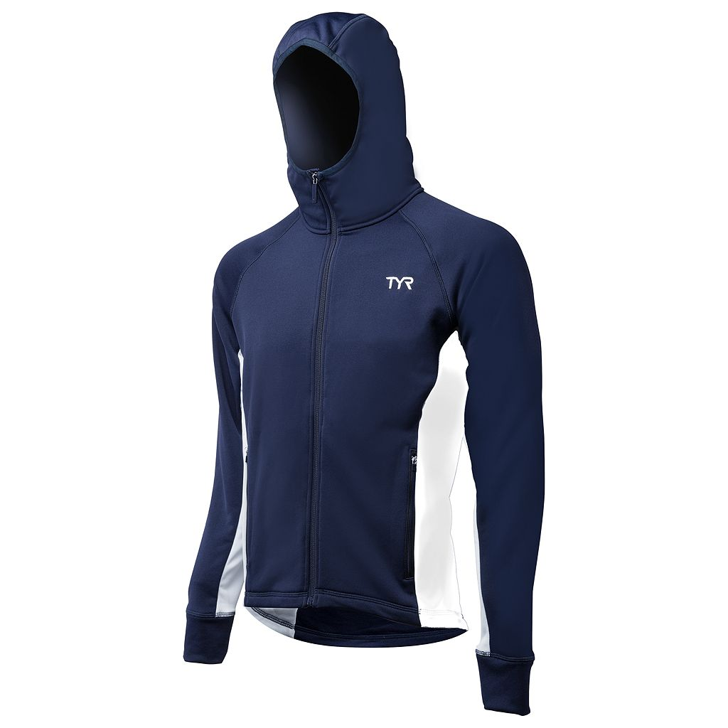 Men's TYR Warm Up Jacket
