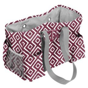 Logo Brand Texas A&M Aggies Diamond Junior Caddy