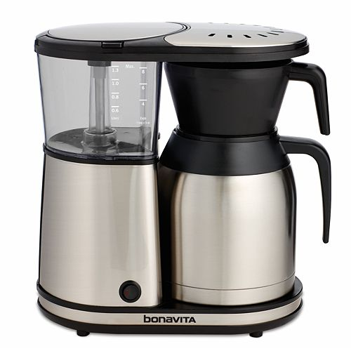 caffitaly nautilus coffee machine review
