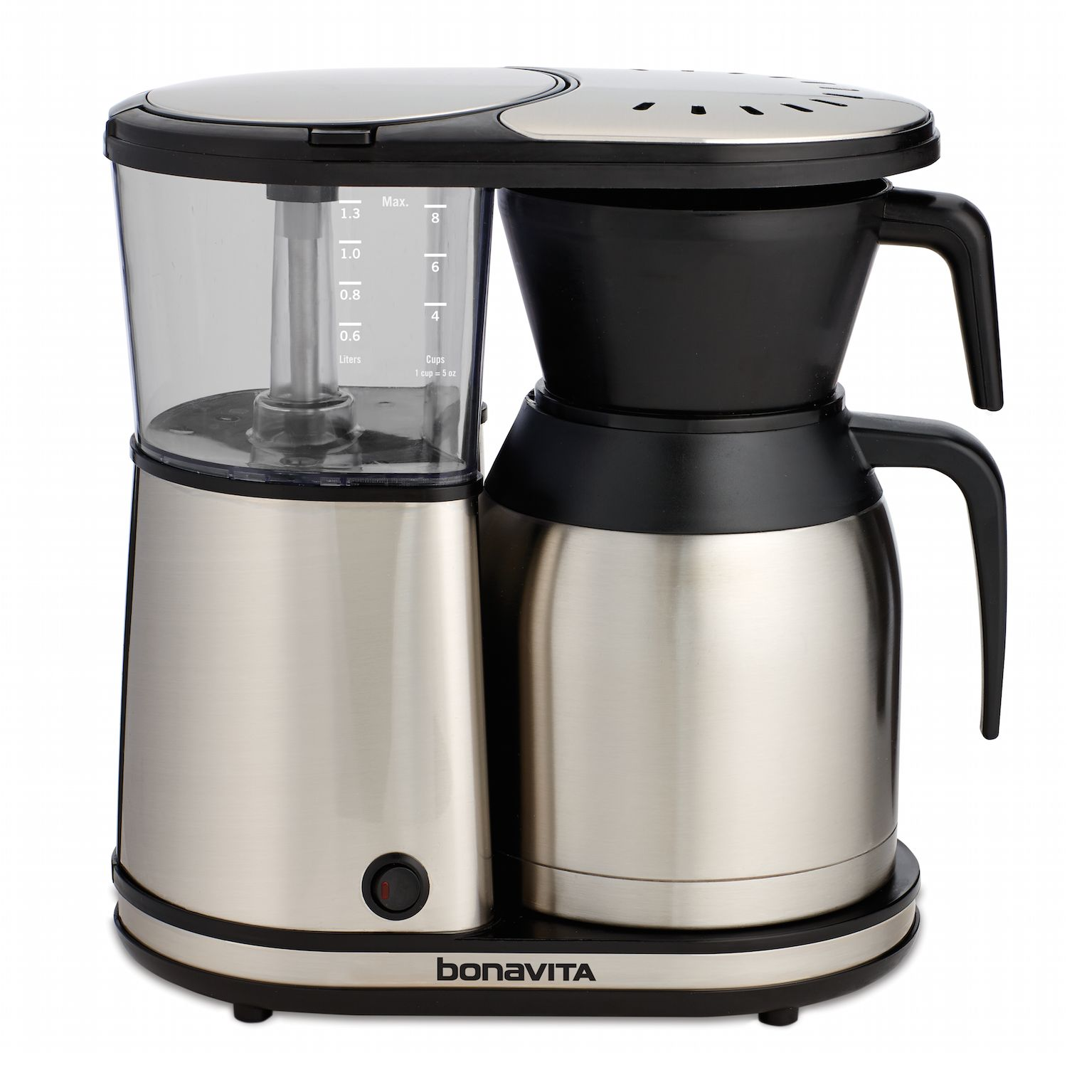 bonavita 8cup coffee maker with doublewall thermal carafe - Thermal Carafe