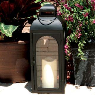 Moreno LED Candle Lantern