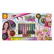 ALEX Ultimate Sketch It Nail Pens Party