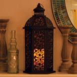 Valencia LED Candle Lantern