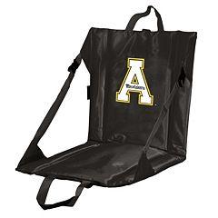 Logo Brand Appalachian State Mountaineers Folding Stadium Seat